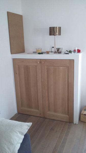 Fabrication De Portes De Placard Sur Mesure Rénovation De Meubles - Porte placard coulissante et fabricant de porte intérieure sur mesure